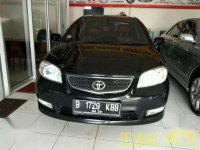 Toyota Vios G AT 2005 Hitam
