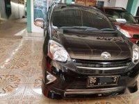 Toyota Agya Manual Tahun 2016 Type Trd Sportivo