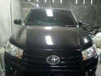 Dijual Toyota Hilux 2016
