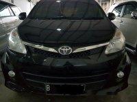 2013 Toyota Avanza Veloz 1.5 A/T