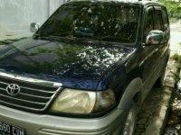 Toyota Kijang Krista tahun 2003