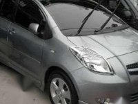 Toyota Yaris Automatic Tahun 2006 Type S