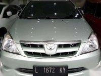 Toyota Kijang Automatic 2008