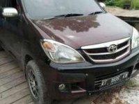 Dijual Toyota Avanza G Tahun 2011