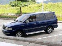 Toyota Kijang LGX 2.0 EFI 2003