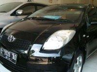 Toyota Yaris Automatic Tahun 2006 Type E