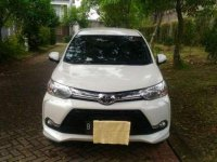 Toyota Grand Avanza Veloz 2015  Matic