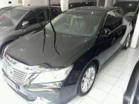 Toyota Camry Automatic Tahun 2013 Type 2.5 V