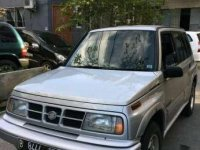 Toyota Kijang Tahun 2000 Type LGX