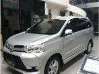 Toyota Avanza Veloz 2018 MPV Manual