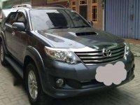 Toyota Fortuner G AT Diesel 2014