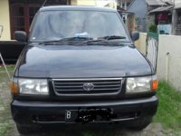 1997 Toyota Kijang Lgx