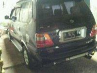 Toyota Kijang LGX 2002 All New