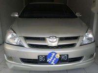 Toyota Innova Manual Tahun 2006 Type G