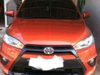 Toyota Yaris Tahun 2015 Trd Manual