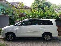Toyota Kijang Innova G 2014 MPV Manual