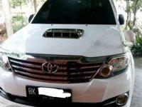 Di Jual New Toyota Fortuner G VNT Turbo Diesel 2015