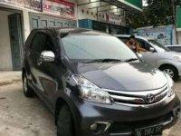 Toyota Avanza G 2014 Automatic