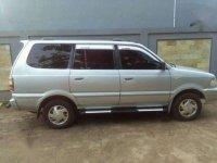 Toyota Kijang LGX 1.8 Tahun 2001