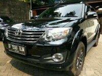 2014 Toyota Fortuner G TRD