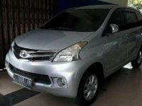 Toyota All New Avansa G 1.3 Mt 2013