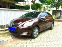 Toyota Vios A/T 2012