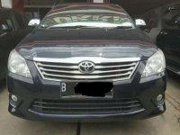 Toyota Kijang Innova G 2.0  2011