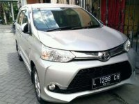 All New Toyota Avanza Veloz 1.3 Manual 2015