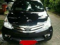 Toyota Avanza G 2012 Mulus