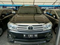 Toyota Fortuner G 2.7 Luxury AT 2006