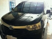 Toyota Avanza Manual Tahun 2015 Type E