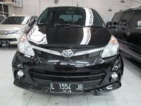 Toyota Avanza 1.5 Veloz A/T 2013