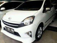 Toyota Agya S TRD 2015