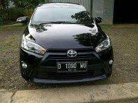 Toyota Yaris G 2014