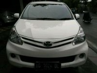 All New  Toyota Avanza E 2013