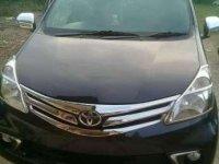 Toyota Avanza G 1,3cc  2013