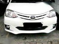 Toyota Etios G 2013 Hatchback