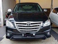 2014 Toyota Kijang Innova 2.0 G AT