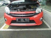 Toyota Agya G 2015 AT
