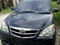 Dijual Toyota Avanza G 2009