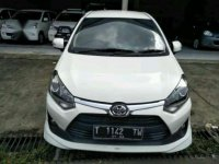 Toyota Agya TRD Sportivo 1.2 AT 2017