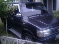Toyota Kijang Grand Extra 1994