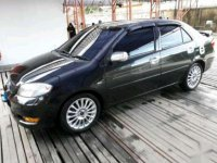 Toyota Vios Type G 2004