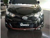 Toyota Yaris TRD Sportivo 2018 Hatchback