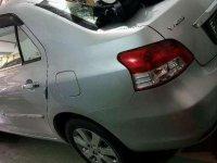 Toyota Vios G 2009 Mnual