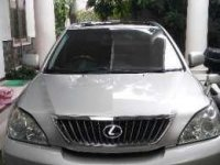 Toyota Harrier 3.0 AirS