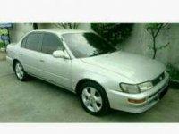 Toyota Corolla Spacio 1.5 1994