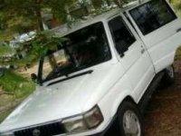 Toyota Kijang 1987