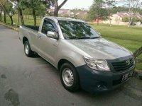 Jual Toyota Hilux Pick Up Tahun 2013