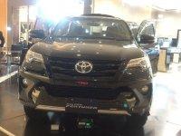 Toyota Fortuner TRD 2018 SUV